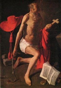 Hieronymus som botgörare
